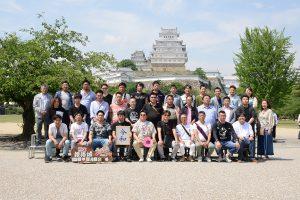 初谷安全協力会旅行-2019